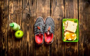 Marathon Food & Drink